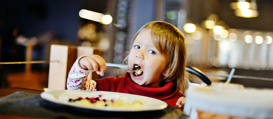 Five kid-friendly Jozi restaurants