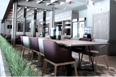 Bidvest Premier Lounges