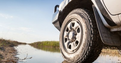 Everything you need to know about 4×4 insurance